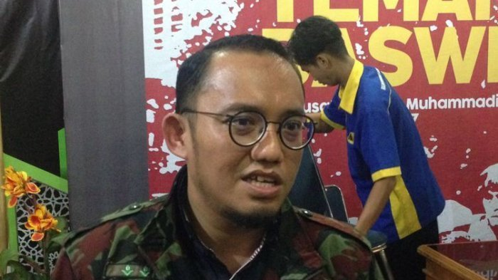 Pemuda Muhammadiyah Dukung Larangan Mantan Koruptor Jadi Caleg, Ini Sebabnya