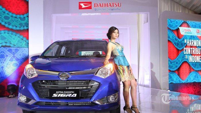 Harga Terbaru Mobil Daihatsu Sigra di Bulan Maret 2020, Mulai Rp 117,5 Juta hingga Rp 160 Jutaan
