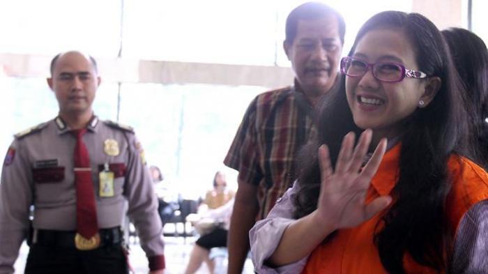 KPK Harus Usut Tuntas Aktor Intelektual Dalam Kasus Suap Damayanti