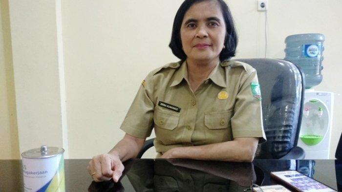 DTKPUKM Belitung Timur Dorong UKM Inovasikan Produk