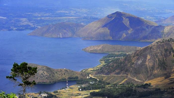 Letusan Lebih Dahsyat dari Krakatau Hingga Supervolcano Terbesar Kedua, Ini 15 Fakta Danau Toba