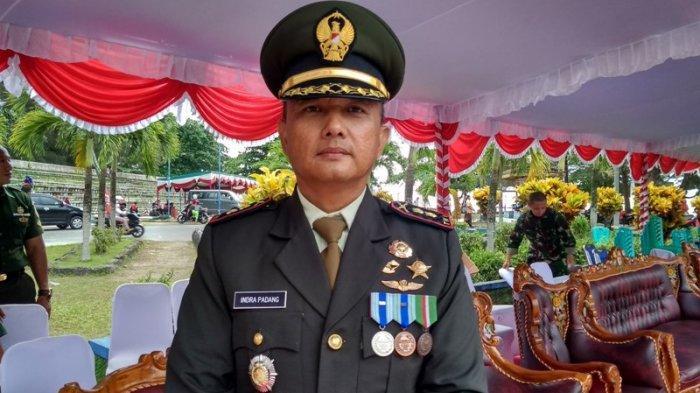 Dandim 0414 Belitung : Hari Pahlawan Momentum Perkuat Nasionalisme