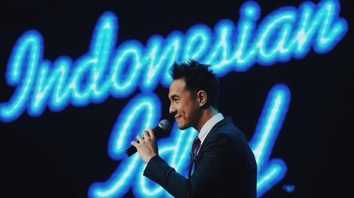Juri Ganti Presenternya Tidak, Ini Rahasia Daniel Mananta Awet Jadi Presenter Indonesian Idol.