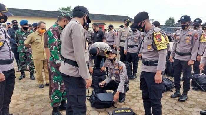Serba-serbi Pilkada Belitung Timur 2020 dalam Angka