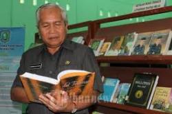 Mantan Bupati Belitung 2 Periode Minta Doa dan Dukungan Warga Babel, Ada Apa ya?
