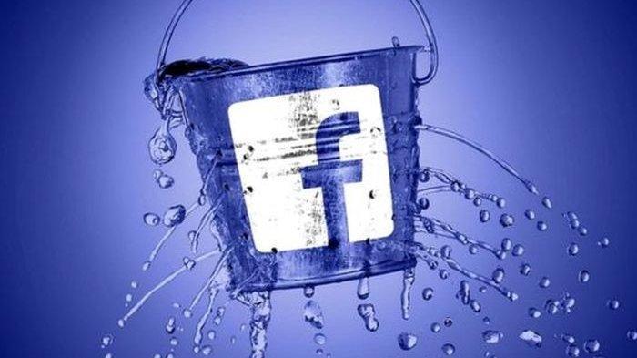 Hati-hati Menaruh Nomor Ponsel di FB, Ratusan Juta Nomor HP Pengguna Facebook Bocor di Internet