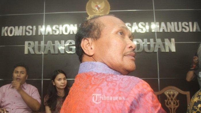 Polda Metro Jaya Tetapkan Daeng Aziz Tersangka