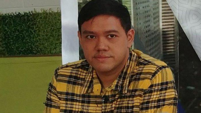 Ketua DPP Golkar Nilai Ancaman Reshuffle Kabinet, Hak Prerogatif Presiden