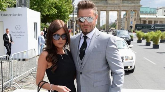 Victoria Bechkam Bantah Isu Perceraian dengan Beckham
