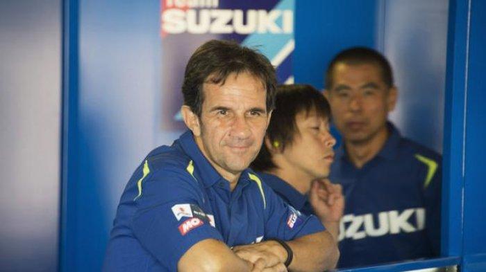 Tim Suzuki Cari Pembalap Tambahan, Ini Alasannya