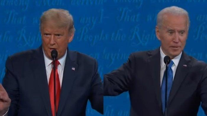 Pemungutan Suara Pilpres AS Selesai, Joe Biden Diprediksi Menang: Dapat 53,4 Persen Suara