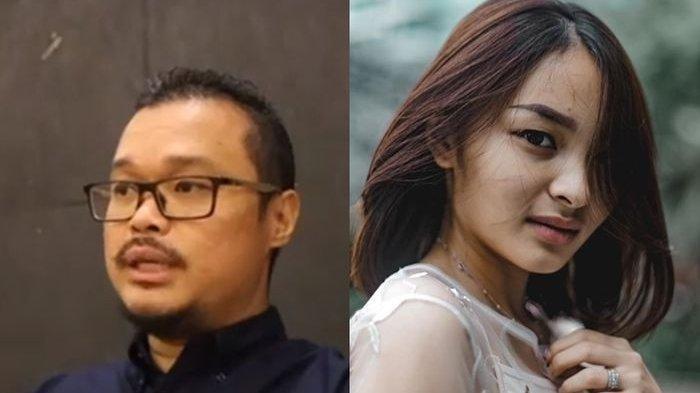 Skandal DS, Adik Julia Perez Kaget Saat Dapat DM dari sang Psikolog Abal-abal: Astaga
