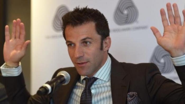 Del Piero Kritik Manajemen Inter Milan sehingga Sulit Bersaing dengan Juventus