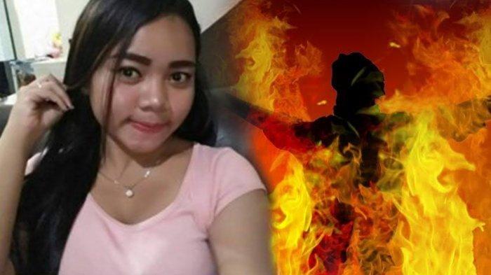 Beda Usia 20 Tahun Pacar Disiram Pertalite Kemudian Dibakar, Inilah 4 Fakta Kejamnya Iwan Kincit!
