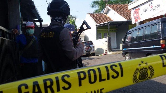Terungkap Penyebab Tahanan Teroris Asal Solo Meninggal Dunia di RS Polri Kramat Jati