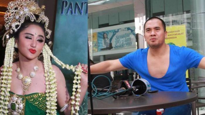 Hotman Paris Ungkit Malam Pertama Dewi Perssik bersama Saipul Jamil