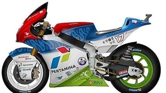 Akhirnya Pembalap Indonesia Bisa Tampil di Moto2 2021, Mandalika Racing Team Resmi Gabung SAG