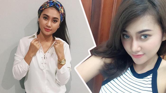 Wajah Cantik Gadis Ini Mirip Ariel Tatum, Netizen Bilang Menggoda Seperti Coklat