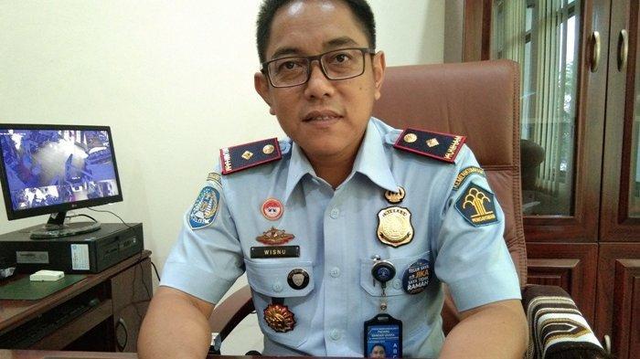 Wabah Virus Corona, Pembuatan Paspor dan Kedatangan WNA ke Belitung Mengalami Penurunan