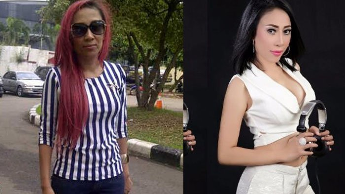 Netizen Heboh, Dewi Sanca Posting Foto Tanpa Busana