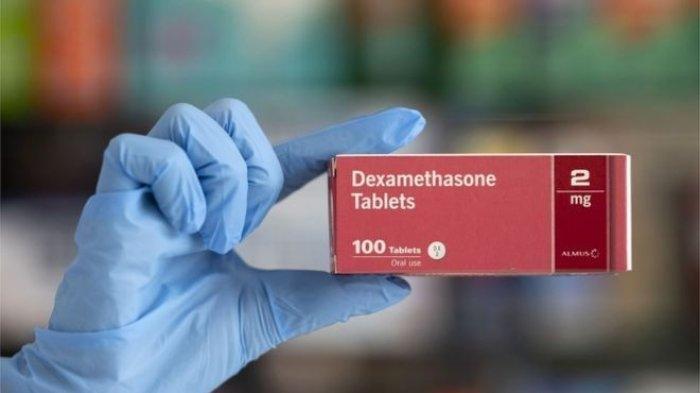 Dokter Reviono Sebut Dexamethasone Kurangi Peradangan, Tidak Membunuh Virus!