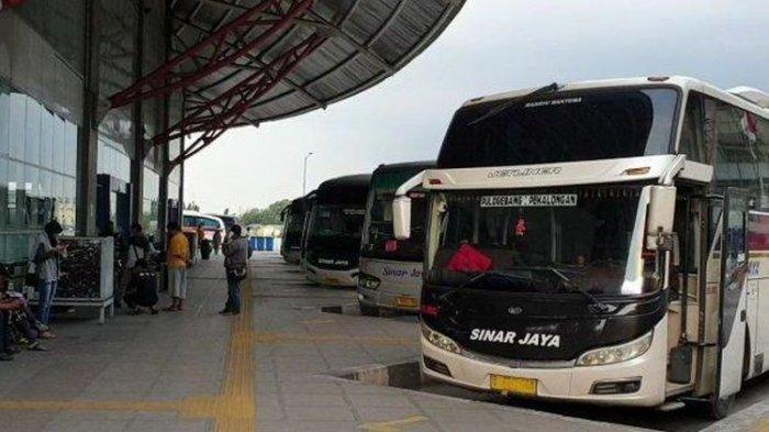 Sektor Transportasi Umum Perlu Mendapat Insentif dari Pemerintah