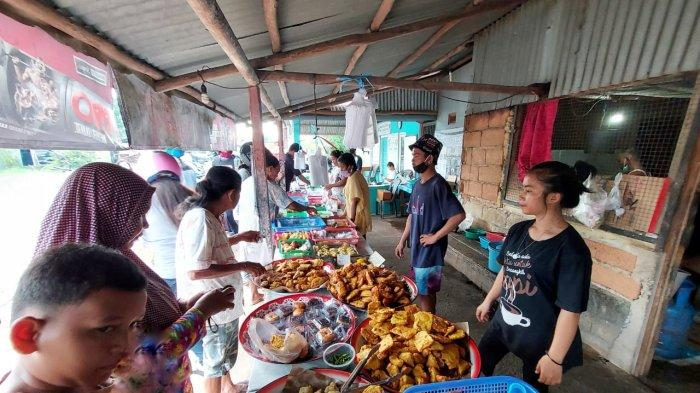 Jadwal Buka Puasa Hari Ini di Wilayah Belitung dan Sekitarnya