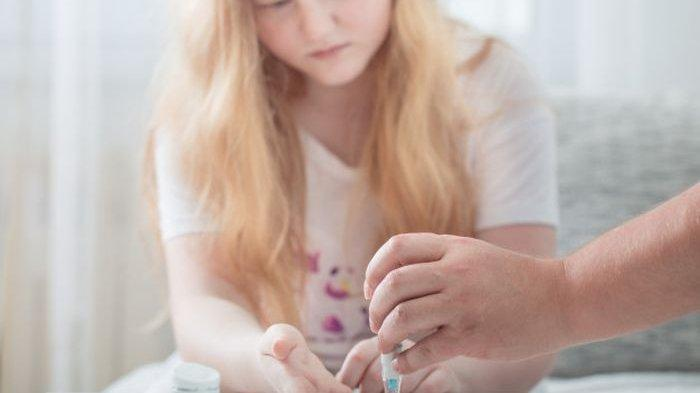 Diabetes di Usia Muda Bukan Isapan Jempol, 5 Kebiasaan Tidak Sehat Ini Pemicunya!