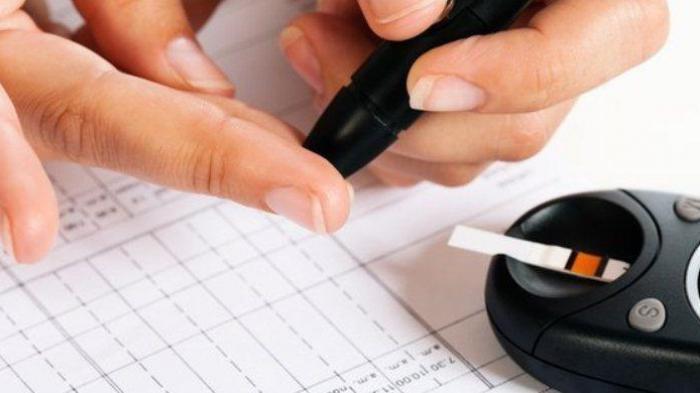 Anda Penderita Diabetes? Ini TIPS Agar Selalu Sehat