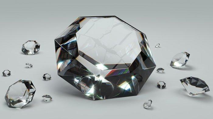 Dijual Rp 378 Miliar, Harga Berlian Purple Pink Cetak Rekor, Bakal Terus Naik karena Semakin Langka