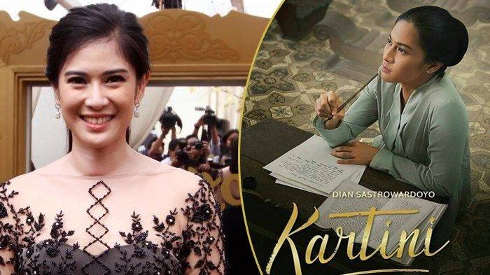 Dian Sastrowardoyo Jadi Kartini, Ini VIDEO Cuplikannya, Netizen : Merinding liatnya