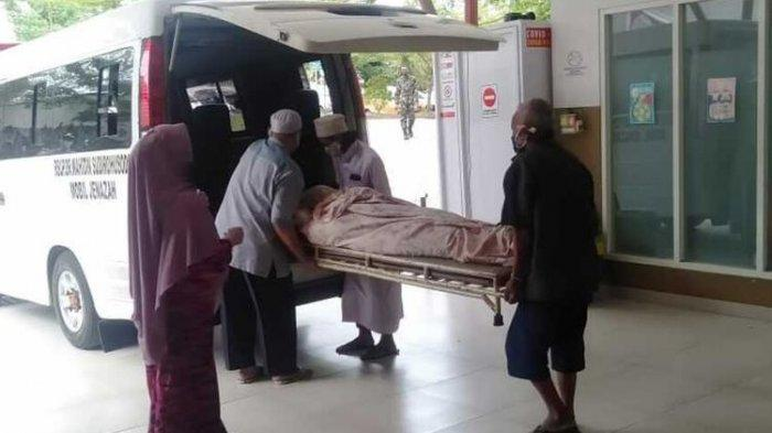 Polisi akan Periksa Anggota DPRD Makassar yang Jamin Pengambilan Jenazah Covid-19