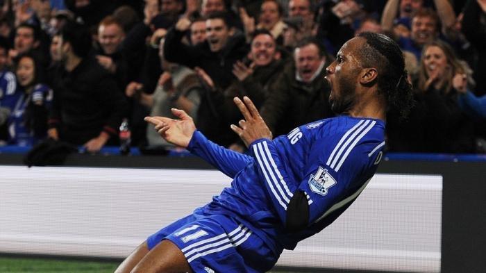 Didier Drogba Dikabarkan Balik ke Stamford Bridge