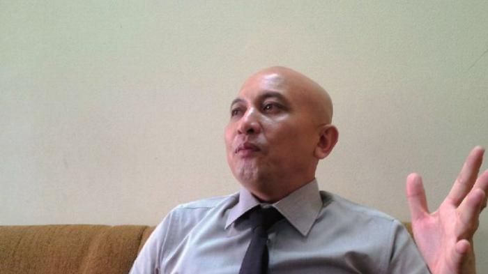 Ketua DPRD Bangka Belitung : Raperda Zonasi Belum Diterima