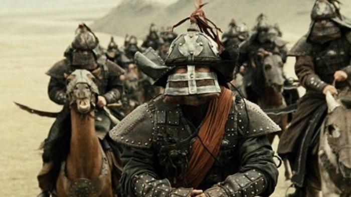Suku Mongol Tak Cuma Kejam, Ternyata Takut Mandi dan Tak Cuci Pakaian