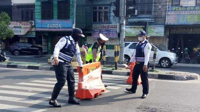 Inilah Ternyata Beda Lockdown dan PSBB yang Diterapkan Pemprov DKI Jakarta yang Disetujui Menkes
