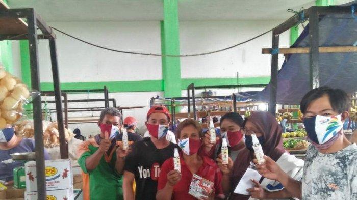 Dinkes Belitung Timur Bagikan Masker dan Hand Sanitizer untuk Masyarakat - dinkes-2.jpg