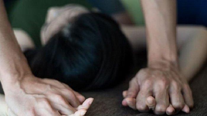 Wanita Diperkosa 21 Hari oleh 4 Pria, Suami Dibayar Rp950.000, Lapor Polisi Diperlakukan Seperti Ini