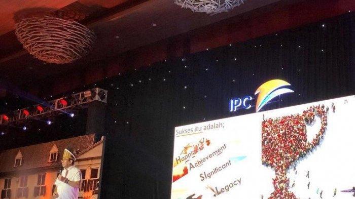 Milenial IPC Siap Berkolaborasi Memajukan Dunia Kepelabuhanan