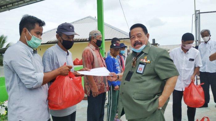 PT Rebinmas Jaya Salurkan Bantuan CSR - direktur-pt-rebinmas-jaya-datuk-seri-ramli-sutanegara-saat.jpg