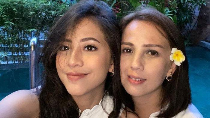 Ibu Adhisty Zara Angkat Bicara Setelah Diserang Netizen Usai Video Tak Senonoh Mirip Anaknya Viral