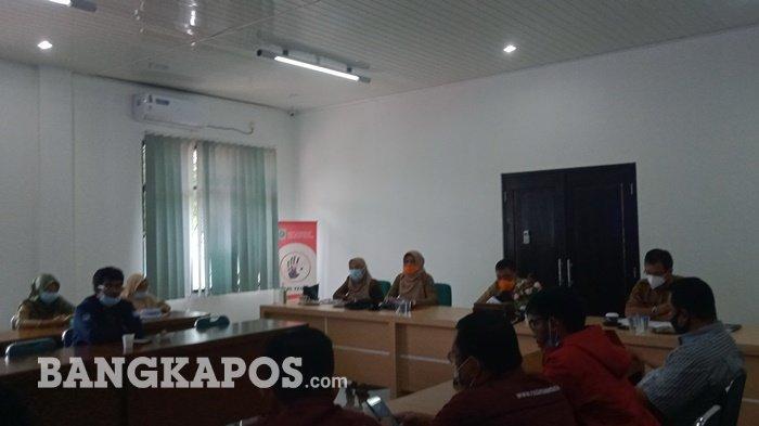 Pemkab Belitung Gelar Acara Silaturahmi, Insan Pers Diajak Sarapan dan Ngopi, Ini Tujuannya