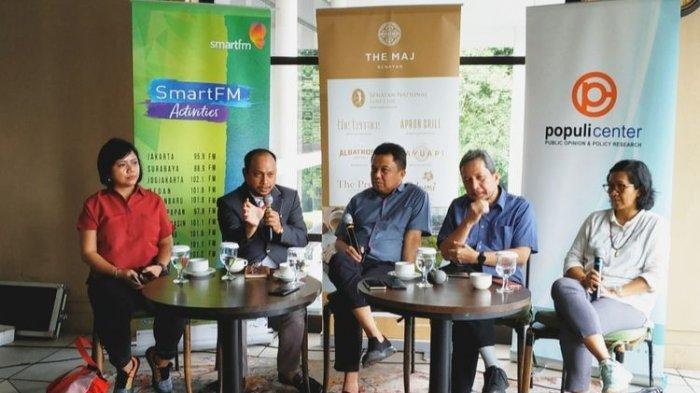 RUU Omnibus Law Pesanan Big Boss, Makanya DPR Adem Ayem