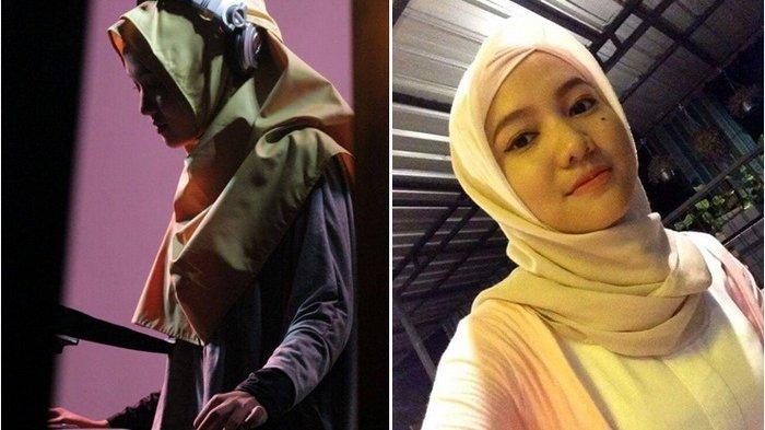 Tampil Cantik Berhijab Dj Chika Riska Tuai Kontroversi Lihat Foto Foto Penampilannya Halaman 2 Pos Belitung
