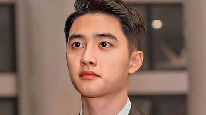 Keluar Wajib Militer D.O EXO Langsung Syuting, Bakal Bintangi Film Remake Taiwan 'Secret'