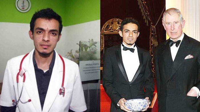 Ini Sosok Dokter Gamal yang Gantikan Ratna Sarumpaet Jadi Jubir Prabowo-Sandi