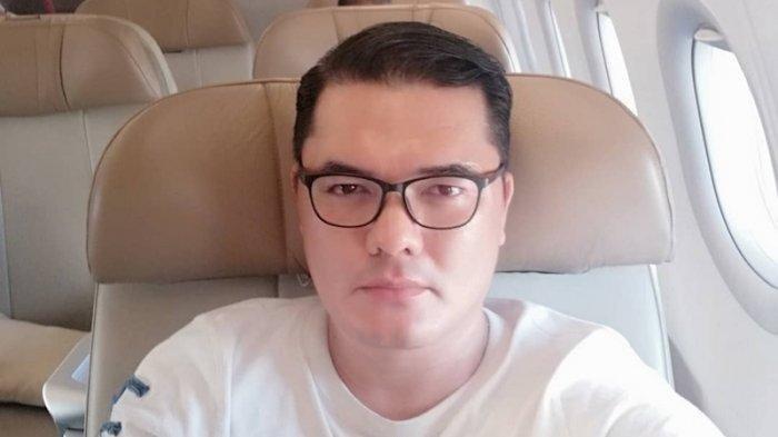 Jerry Lawalata Ditangkap Polisi, Terjerat Narkoba, Tes Urin Positif, 4 Tahun Konsumsi Sabu