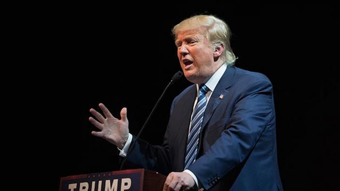 Penghitungan Sementara, Trump Ungguli Hillary Clinton di 15 Negara Bagian