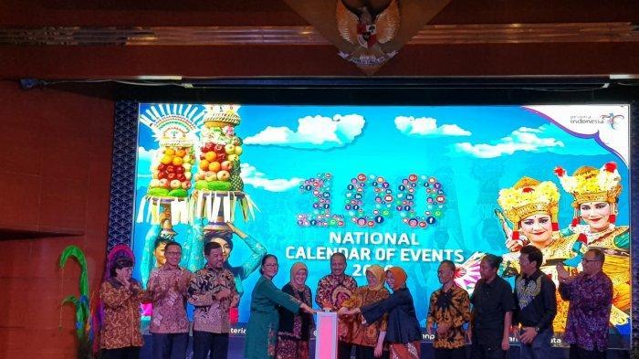 Dongkrak Kunjungan Wisatawan ke Belitung Timur