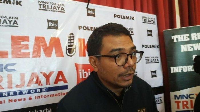 Perombakan Kabinet Indonesia Maju Segera Dilakukan, Ini Kata Staf Presiden